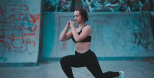 Dieta dla trenujących na siłowni