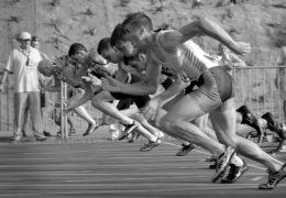 Odżywki białkowe dla sportowca