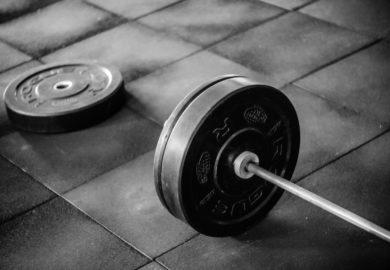 Trening zwiększający siłę