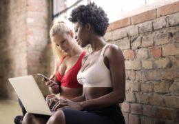 Pierwszy trening na siłowni – co trzeba wiedzieć ?