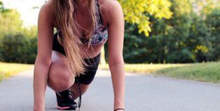 Trening na łydki